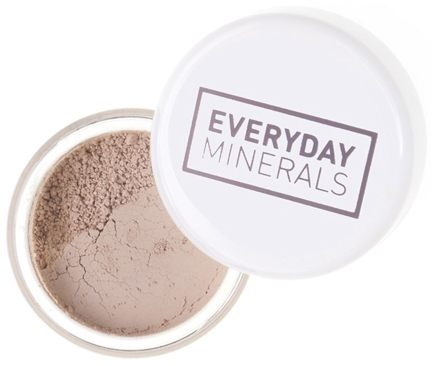 DROPPED: Everyday Minerals - Carnauba Concealer Medium - 0.06 oz.