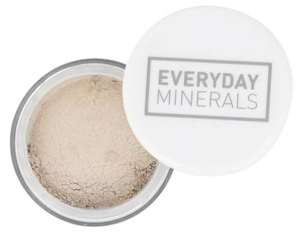 DROPPED: Everyday Minerals - Eye Shadow Shimmer Eyes All Spice - 0.06 oz.