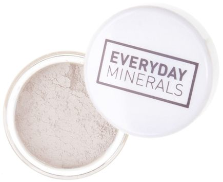DROPPED: Everyday Minerals - Eye Shadow Shimmer Eyes Queen Anne's Lace - 0.06 oz.