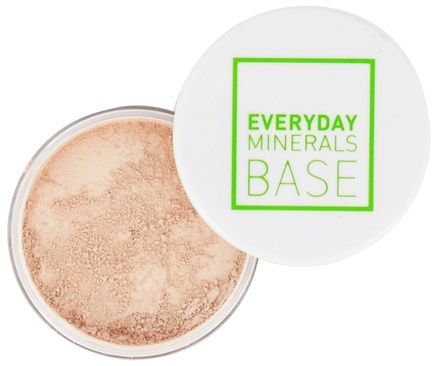DROPPED: Everyday Minerals - Matte Base Fairly Light - 0.17 oz. CLEARANCE PRICED