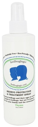 Zoom View - Bedbug Protection & Treatment Spray