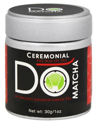 DoMatcha - Ceremonial Matcha Ancient Japanese Green Tea - 1 oz.