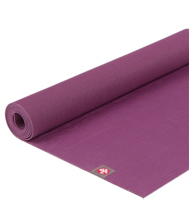 Buy Manduka Yoga Mat Eko Acai At Luckyvitamin Com