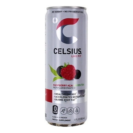 taurin i celsius