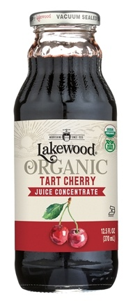 tart cherry juice svenska
