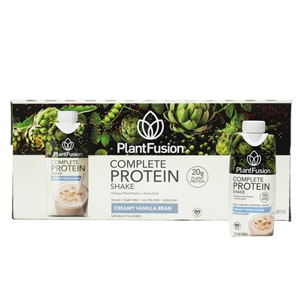 Buy Plantfusion Complete Plant Protein Ready To Drink