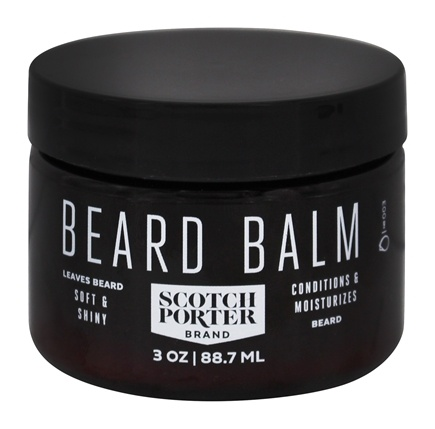 buy scotch porter beard balm 3 oz at. Black Bedroom Furniture Sets. Home Design Ideas