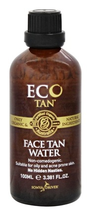 Buy Eco Tan At Luckyvitamin Com
