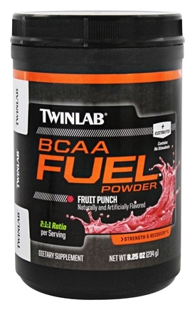 bcaa coal ability soldier que sirve