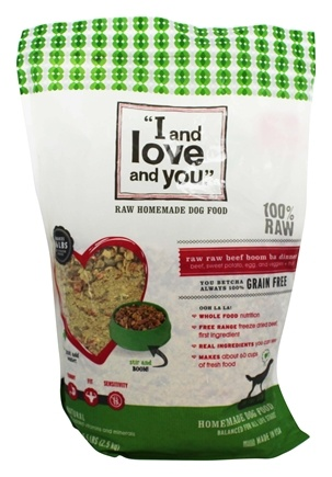 Buy Raw Dog Food Australia