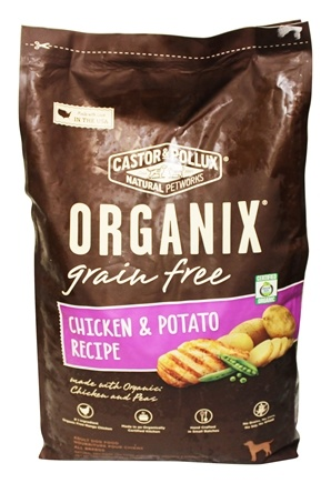 Buy Organix Dog Food