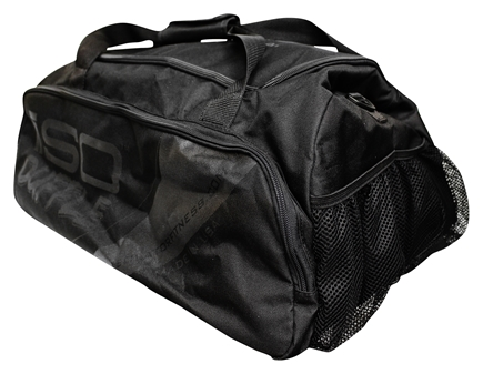 Buy Isolator Fitness - IsoDuffle Meal Management Duffle Bag Blackout at  LuckyVitamin.com 3a4a23fef3b8a