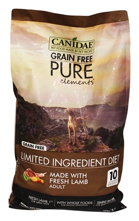 Where To Buy Canidae Natural Pet Foods