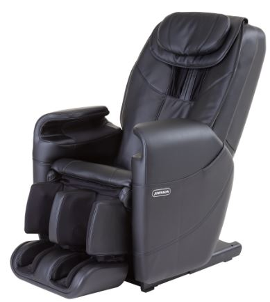 Johnson Wellness - J5600 Johnson Wellness 3D Massage Chair Black