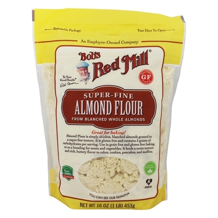 Bob's Red Mill - Super Fine Almond Flour - 1 lb.