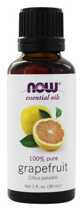 Zoom View - Grapefruit Oil - Citrus Paradisi 100% Pure and Natural