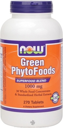 Zoom View - Green Phyto Foods