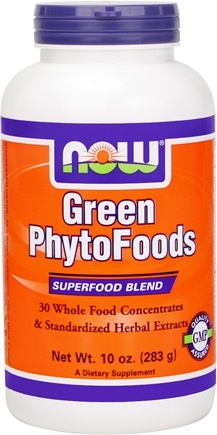 Zoom View - Green Phytofoods Powder