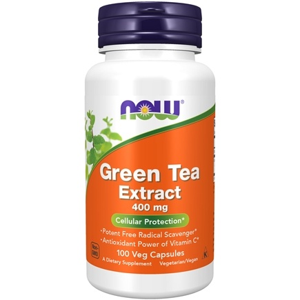 Zoom View - Green Tea Extract 60%