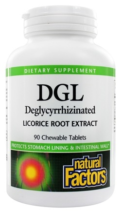 Zoom View - DGL Deglycyrrhizinated Licorice