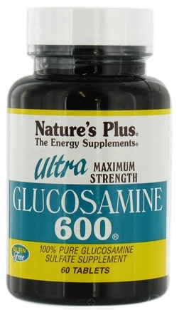Zoom View - Ultra Glucosamine