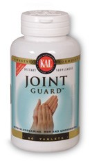 DROPPED: Kal - Joint Guard - 60 Tablets