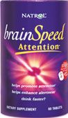 Zoom View - BrainSpeed Attention