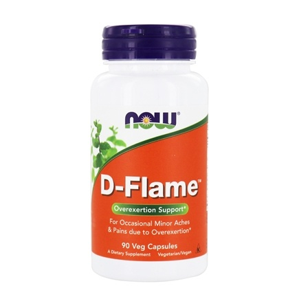 Zoom View - D-Flame