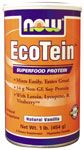 Zoom View - EcoTein Superfood Soy Protein