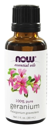 Zoom View - Geranium Oil Egyptian