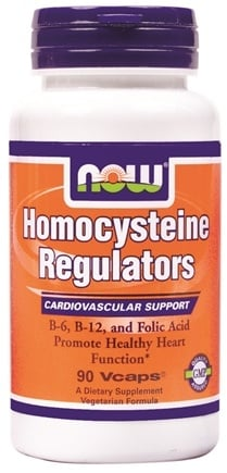 Zoom View - Homocysteine Regulators