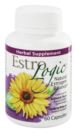 Zoom View - Estro Logic Natural Estrogen Balance