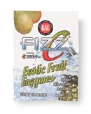 DROPPED: Kal - Fizz C Enzyme Effervescent Drink Mix Exotic Fruit - 30 Packet(s)