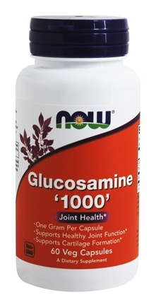 Zoom View - Glucosamine