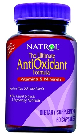 Zoom View - Ultimate Antioxidant Formula