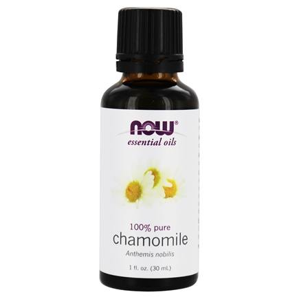Zoom View - Chamomile Oil Pure