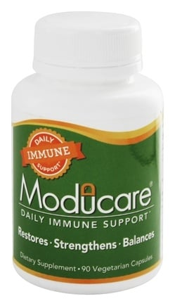 Zoom View - Moducare Daily Immune System Health