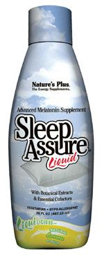 Zoom View - Liquilicious Sleep-Assure Liquid