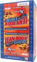 Zoom View - Lean Body Cookie Bar