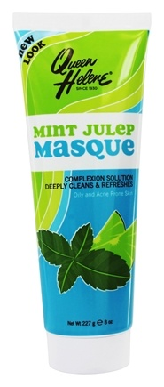 Queen Helene - The Original Masque Mint Julep - 8 oz.