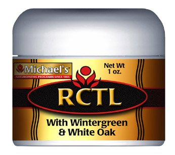 DROPPED: Michael's Naturopathic Programs - RCTL - 1 oz.