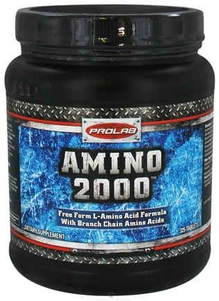 Zoom View - Amino 2000