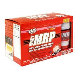 Zoom View - Whey MRP 100% Whey Protein Based Meal Replacement Product