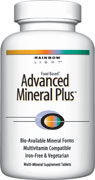 DROPPED: Rainbow Light - Advanced Mineral Plus - 90 Tablet(s)