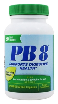 Zoom View - PB 8 Pro-Biotic Acidophilus for Life