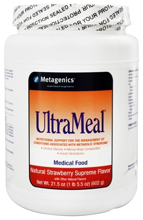 Zoom View - UltraMeal Medical Food