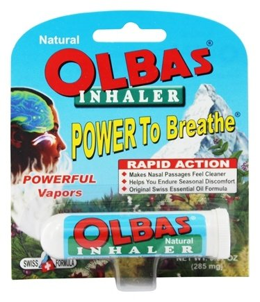 Olbas - Aromatic Inhaler