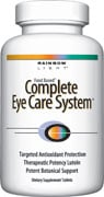 DROPPED: Rainbow Light - Complete Eye Care System - 60 Tablets