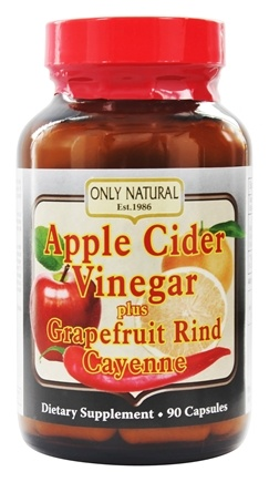 Zoom View - Apple Cider Vinegar Plus