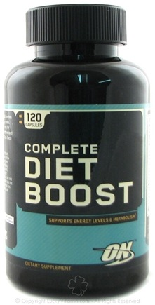 Zoom View - Complete Diet Boost